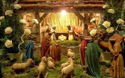 Jézuska és a GDPR – az utolsó könnyű karácsony